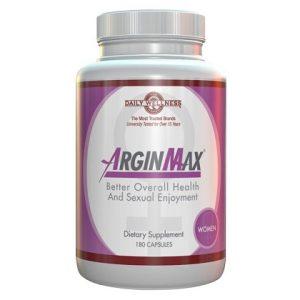 ArginMax per le donne